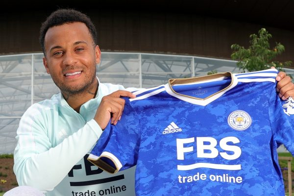 Leicester City have announced the signing of Ryan Bertrand