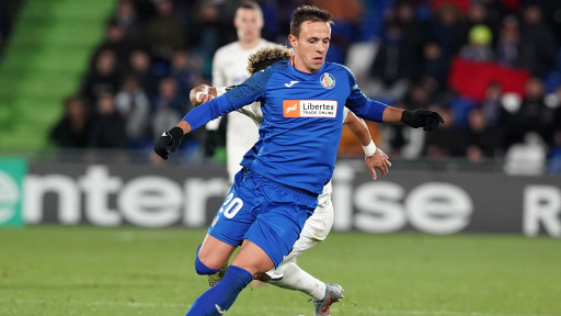 Benfica and Roma fight for Maksimovic.